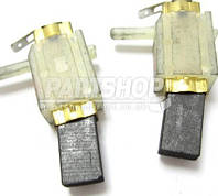 Щётки+щеткодержатели для рубанка DeWalt D26500/DW678 (575963-00)
