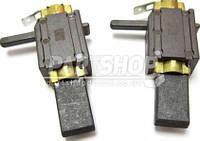 Щётки+щеткодержатель для рубанка DeWalt DW678E (575963-03)