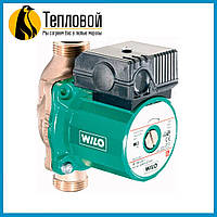 Рециркуляционный насос для систем горячего водоснабжения WILO Star-Z 20/4 EM