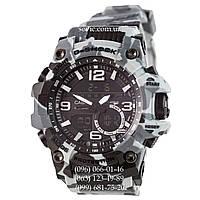 Часы наручные Casio G-Shock GG-1000 Militari-Black-Gray