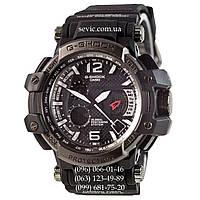 Часы наручные Casio G-Shock GPW-1000 All Black