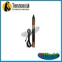 120 м 100 мм 1500 Вт 100 QJD2-120/22-1.5 H.World погружной насос для скважины, глубинный, центробежный