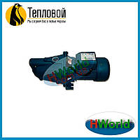 1100 Вт JET100L H.World водяной насос поверхностный самовсасывающий для насосной станции