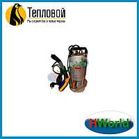 370 Вт QDX 1.5-16-0.37 (МЕТАЛЛИК) H.World водяной дренажный насос для грязной воды