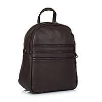 Рюкзак Virginia Conti VC8150brown кожаный Коричневый
