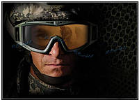 Тактические очки: надежная защита Ваших глаз