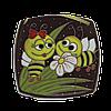 "Тарелка (м.кв.) ""Пчелки"""