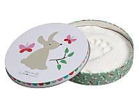 Магическая коробочка Кролик (создание первых отпечатков ручек/ножек новорожденного) ТМ Baby Art 3601092000