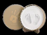 Магическая коробочка Baby Art оригинальная для создания первых отпечатков ручек, ножек новорожденного 34120158