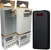 Power Bank REMAX PRODA 3J / PPL-11 10000 mAh ORIGINAL черный