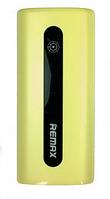 Power Bank REMAX PRODA E5 / RPL-15 5000 mAh Original желтый