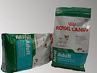 Royal Canin Mini Adult для собак мелких  пород 2 кг