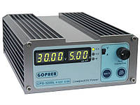 Регульований блок живлення CPS-3205 AC DC 0-32V 160 Вт