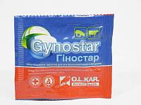Гиностар, пенообразующие внутриматочные таблетки