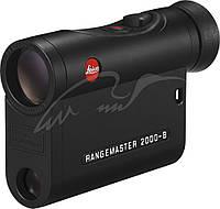 Дальномер Leica Rangemaster CRF 2000-B 7х24 10-1825 м