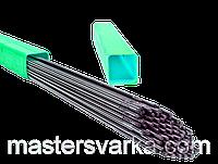 Пруток присадочный нержавеющий ф2,0 мм  ER308  для аргонодуговой сварки TIG
