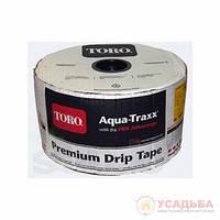 Капельная лента Aqua-traxx 6x15