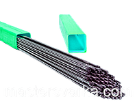 Пруток присадочный нержавеющий ф3,2 мм  ER308  для аргонодуговой сварки TIG