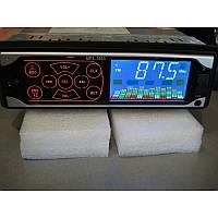 Автомагнитола MP3 3883 Pioneer - MP3 Player, FM, USB, SD, AUX сенсорная магнитола
