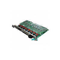 Плата расширения Panasonic для KX-TDE600 16-Port Analogue Trunk Card w/Caller Id (KX-TDA6382X)