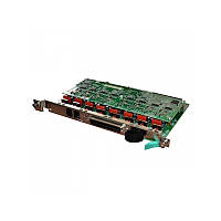 Плата расширения Panasonic для KX-TDE600 16-Port Analogue Trunk Card (KX-TDA6381X)