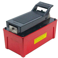 Насос пневмогидравлический TRA5200