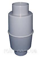 HL603 Запахозапирающий клапан для внутренних ливневых систем Hutterer&Lechner GMBH (Австрия)