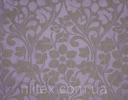 Ткань для штор Flowery 537068