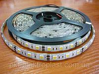 Светодиодная лента SMD5050 60LED с влагозащитой