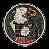 Тарелка потата «Котята»