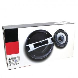 Колонки автомобильные XS-GTF1626