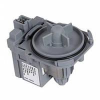 Универсальный насос (помпа) для стиральной машины Askoll 30W M50 RC0036 C00266228