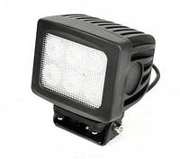 LED фара рассеянная, фото 1