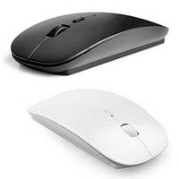 Беспроводная ультратонкая мышка в стиле Apple