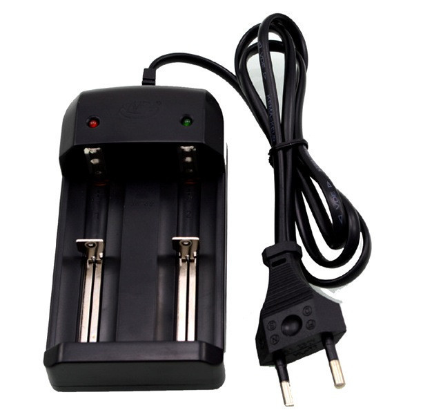 Зарядное устройство для аккумуляторов Luxury BLD-010