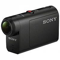 Экшн-камера SONY HDR-AS50 c пультом д/у RM-LVR2 (HDRAS50R.E35)