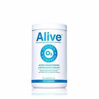Alive  Концентрированное средство для отбеливания и удаления стойких загрязнений
