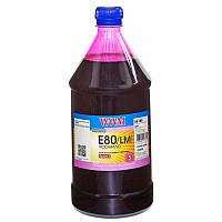 Чернила WWM Epson L800 Light Magenta 1000г (E80/LM-4)