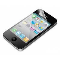 Глянцевая защитная пленка для Iphone 4/4S , фото 1