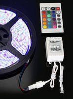 Контролери для світлодіодних стрічок