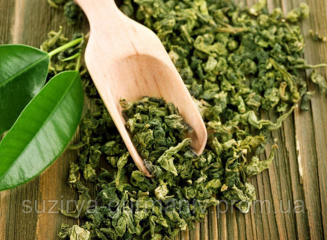 Какой зеленый чай купить?