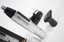 Тример для носа бороди і вух Rozia HD-102