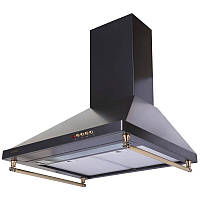 Вытяжка кухонная Faber STRIP EG8 PB BK/BRA A60