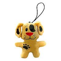 Мягкая игрушка Fancy Пес Жак, 11 см PPZHU0 ТМ: Fancy