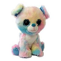 Мягкая игрушка Fancy Глазастик Собачка, 22 см SBB0R ТМ: Fancy