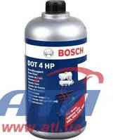 Тормозная жидкость BOSCH 1 987 479 113 DOT4 HP 1 л