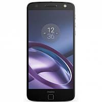Смартфон Motorola Moto Z (XT1650-03) 32Gb (SM4389AE7U1) Black/Lunar Grey