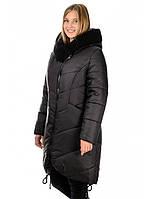 Зимняя куртка парка женская от производителя