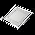 Светодиодный врезной светильник Bellson Blue квадрат (18 Вт, 190х190 мм), фото 3