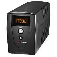 ИБП CyberPower Value SOHO 600 VA (Value600ELCD)